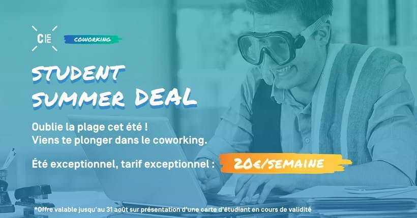 Copie de summer deal