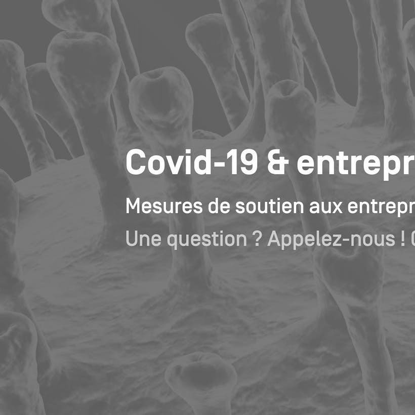 Covid entrepreneur
