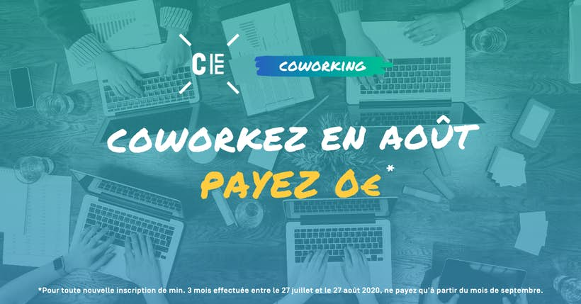 Coworking deal